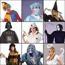 last minute costumes