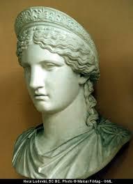 hera greek goddess pictures