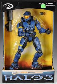 halo 2 toy