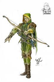 archer clothing