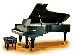 baldwin grand pianos