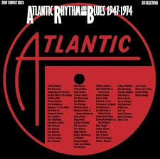 atlantic rhythm blues