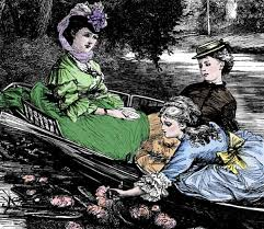 free victorian images