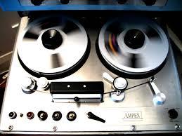 ampex 300