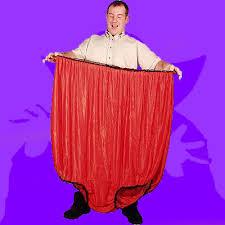 big undies