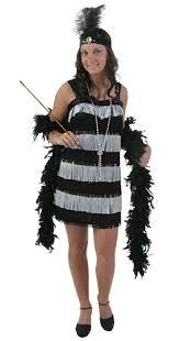dress flapper style