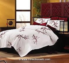asian bed comforter
