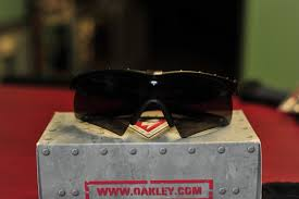 oakley special forces