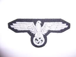 german army badges