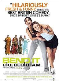 bend beckham