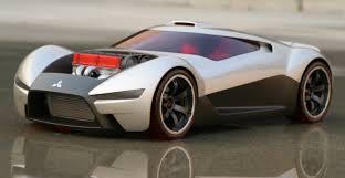 hot new cars