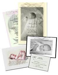 invitations for baptisms