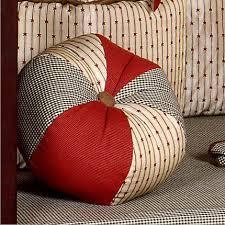 ball pillow