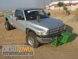 2000 dodge diesel