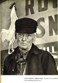 margaret bourke white you have seen their faces