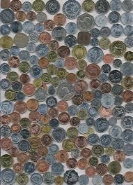 coins collections