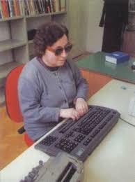 blind computer