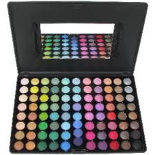 eye makeup palette