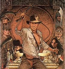 indiana jones picture