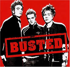 Busted - Chrashed The Wedding