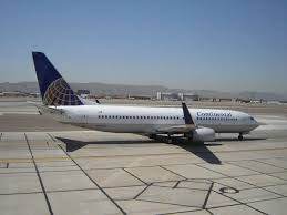 continental 737