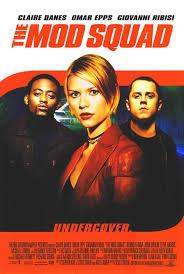mod squad movie