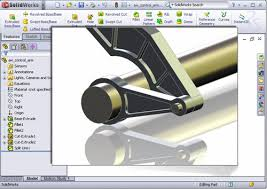 assembly solidworks