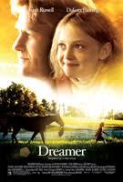 dreamer dvd
