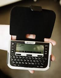new electronic device
