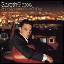gareth gates cds
