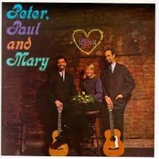 Peter, Paul & Mary - Lemon Tree & Other Great Songs