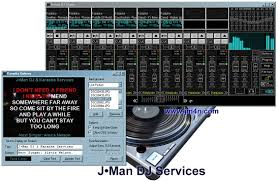 virtual dj estudio