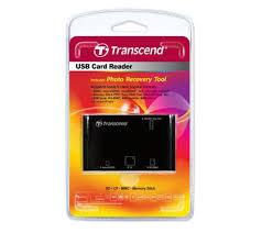 transcend cards