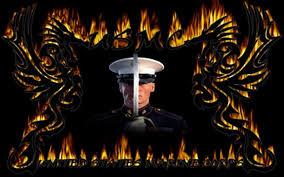 marine corps layouts