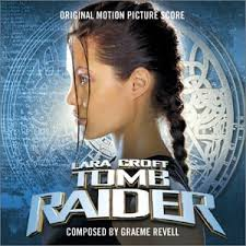 Soundtracks - Tomb Raider