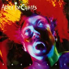 alice in chains facelift album