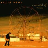 Ellis Paul - Paris In A Day
