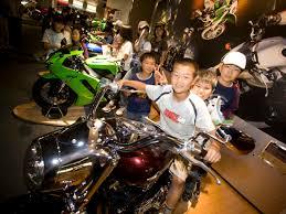 kids kawasaki