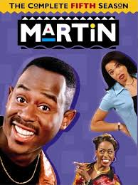 martin dvd