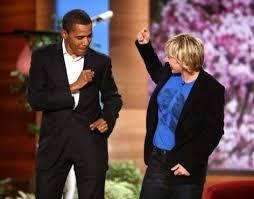 barack obama dance