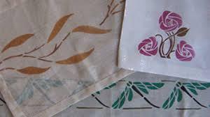 arts and craft fabric