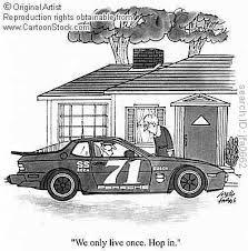 midlife crisis cars