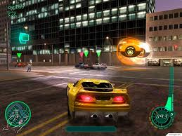 midnight club the game