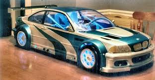 car computer case