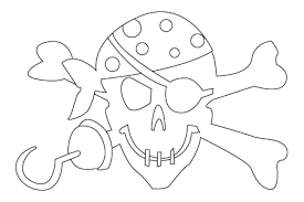 pirates drawing