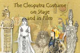 anthony and cleopatra costumes