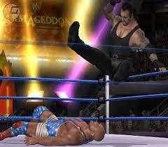 psp smackdown vs raw