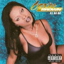 Foxy Brown - Intro... Chicken Coop