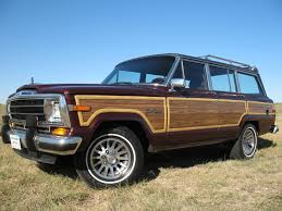jeep wagoneers for sale