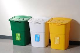 home recycle bins